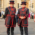 tower of london guards