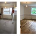 farndon conversion  studio flat