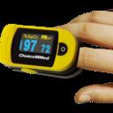 A pulse oximeter