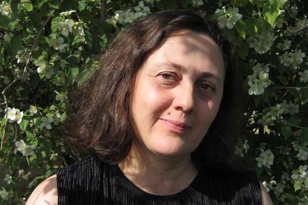 Anisoara Calinescu