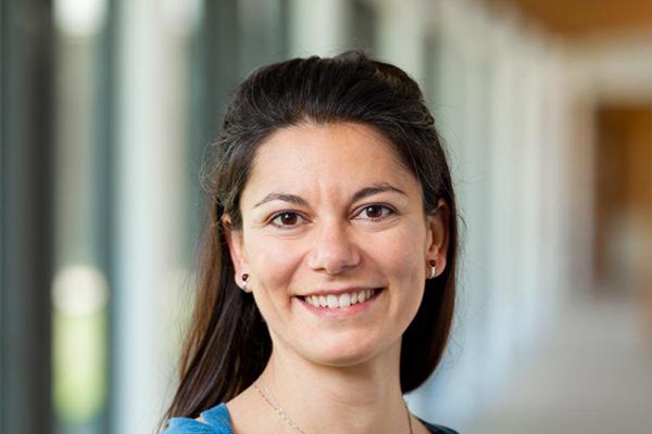Angeliki Kerasidou