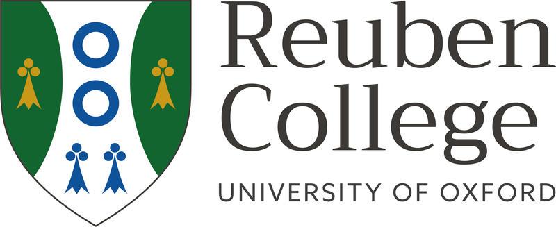 reuben college logo positive
