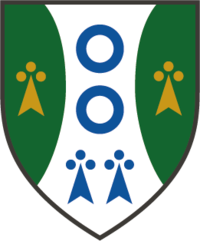 reuben college logo simple shield