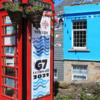 G7 Cornwall 2021