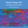 ipcc report 2021 cover